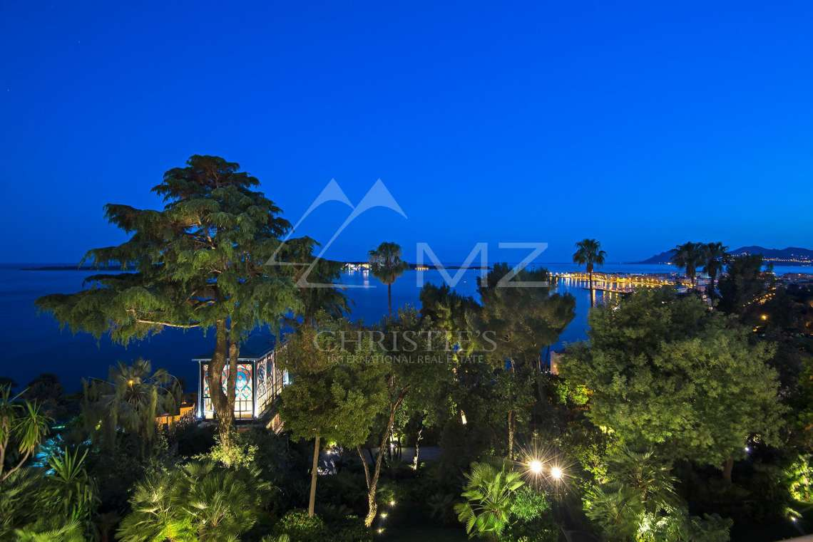Cannes - Château Soligny - photo11
