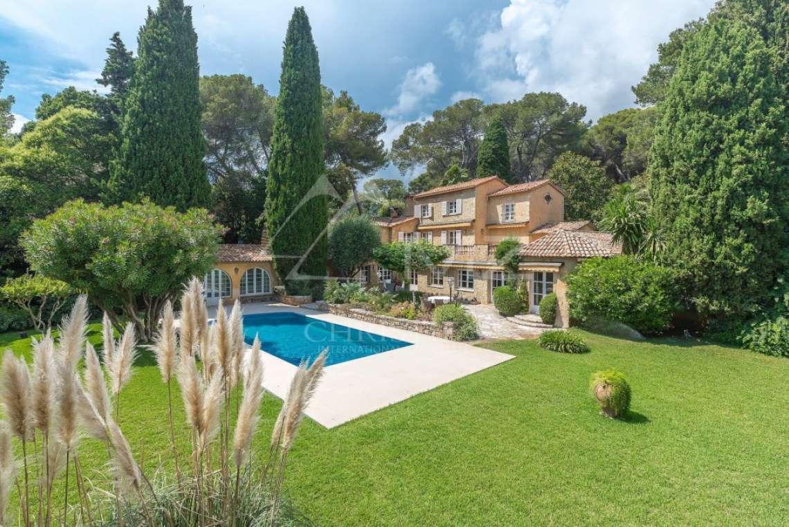 Antibes - Beautiful provençal property - photo4