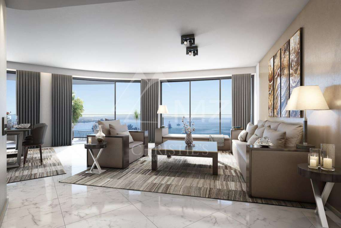 Cannes - Croisette - New residence - photo6