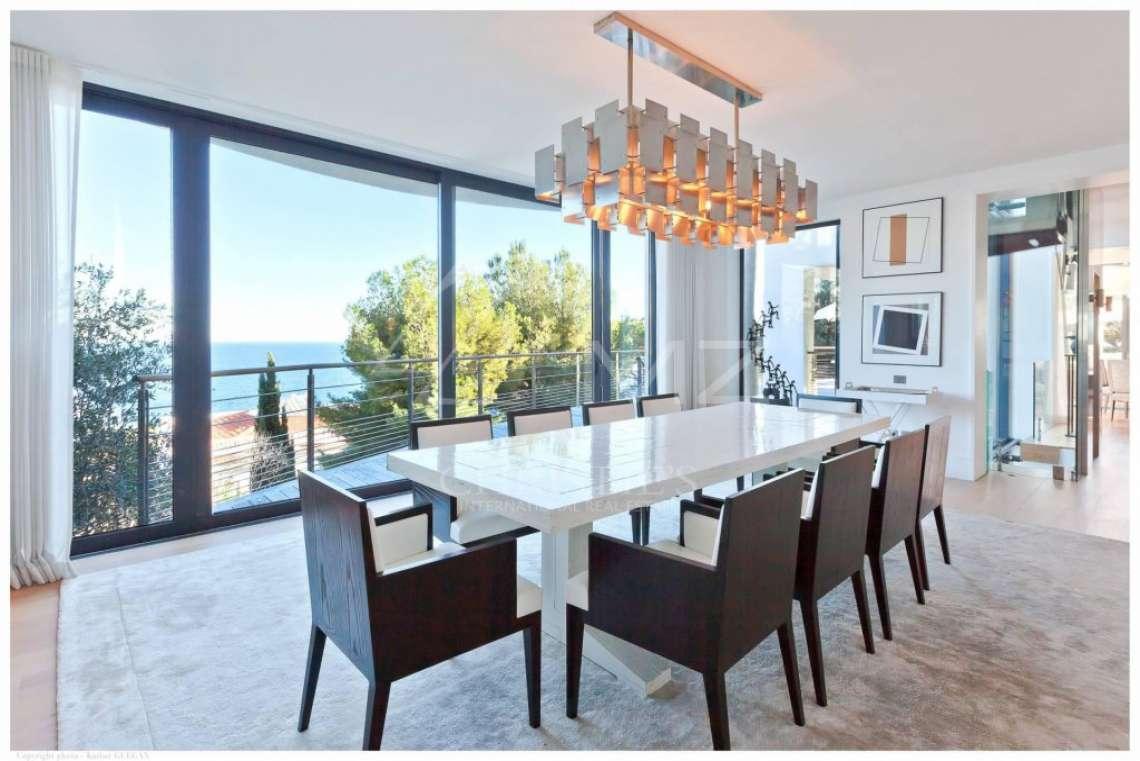 Saint-Jean Cap Ferrat - Panoramic sea view modern property - photo9