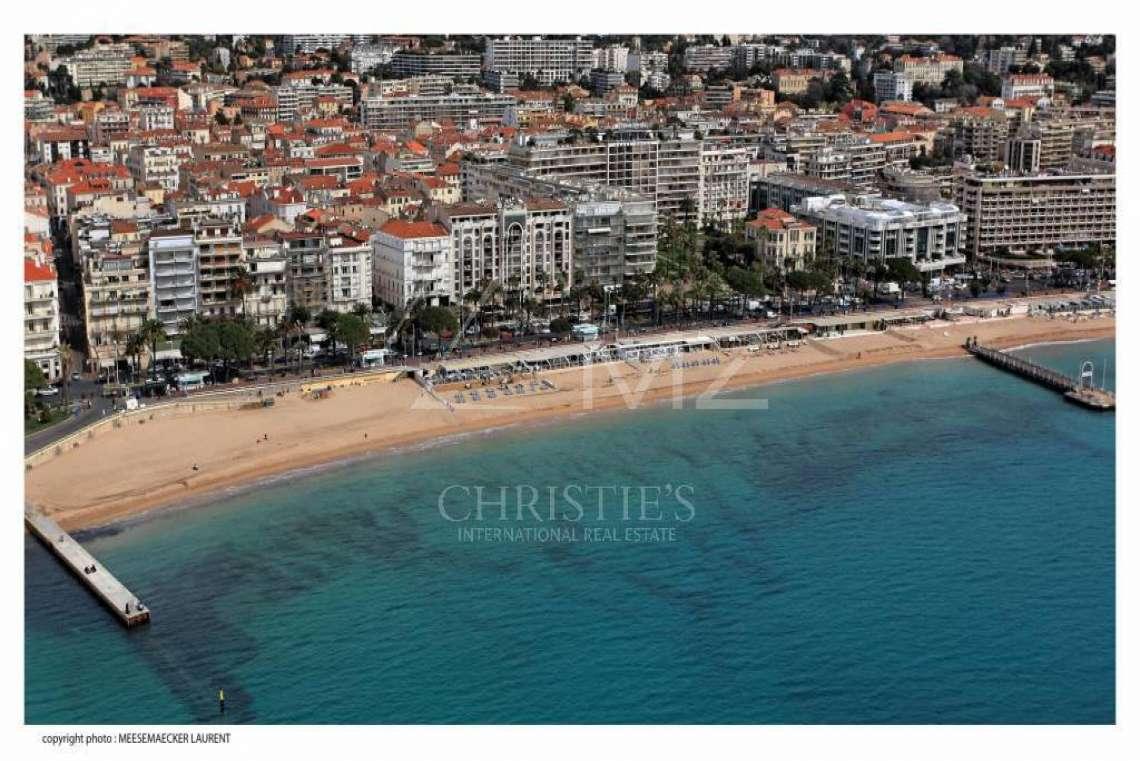 Cannes - Croisette - Somptueux appartement - photo16