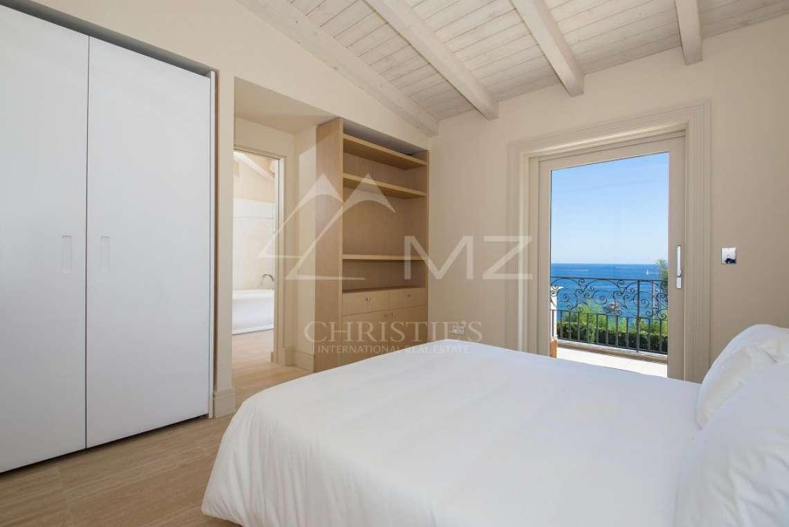 Near Monaco - Magnificent private domain - photo20