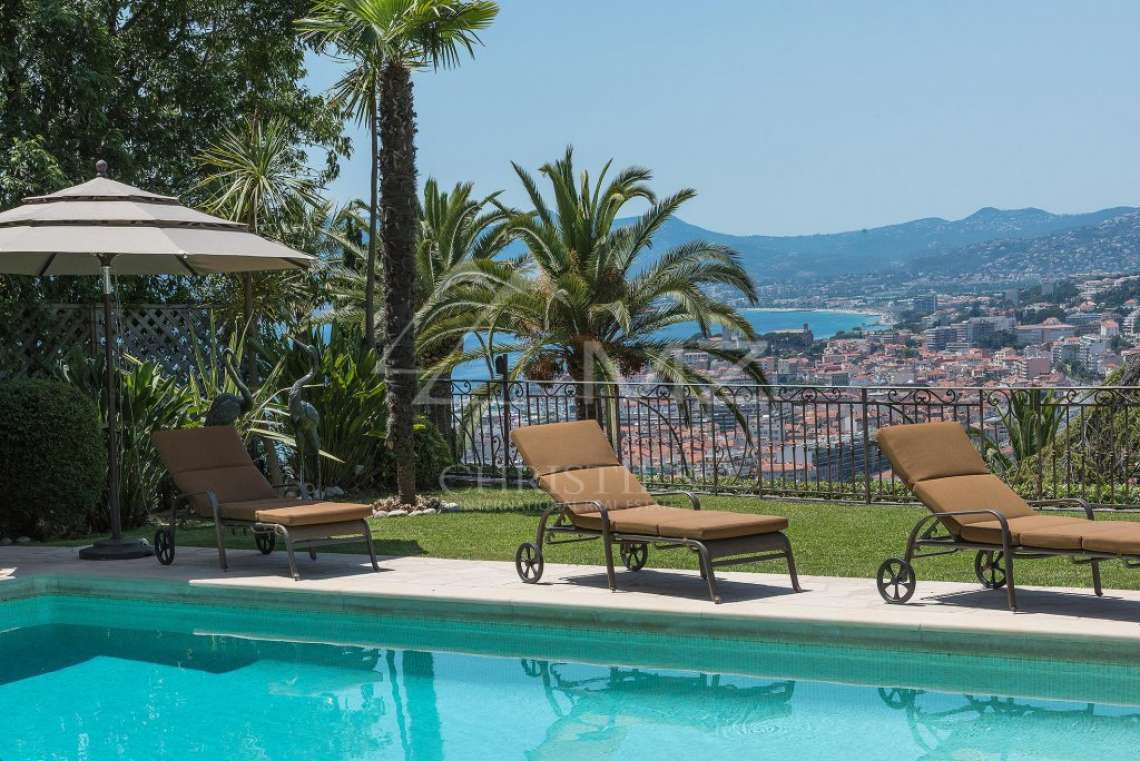 Cannes - Basse Californie - Gated domain - photo3