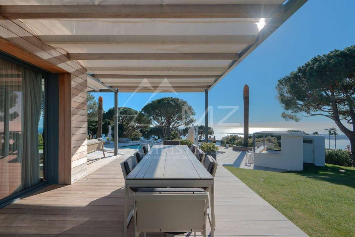 Super Cannes - Panoramic sea view - photo4