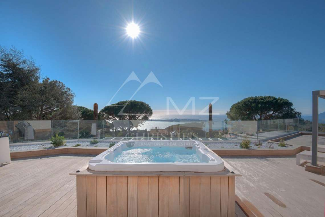 Super Cannes - Panoramic sea view - photo3