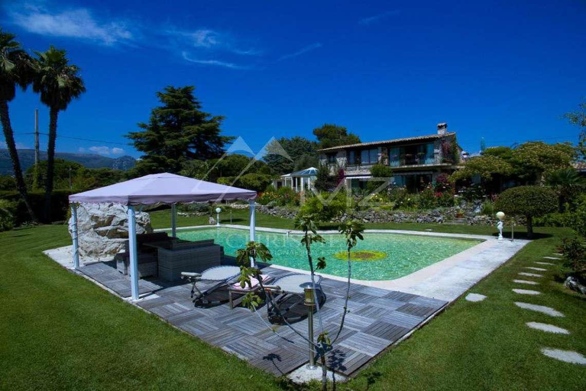 Vence - Provencal-style property - photo15