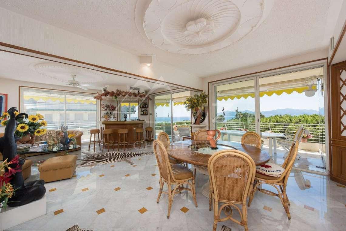 Cannes - Croisette - Spacious apartment - photo6
