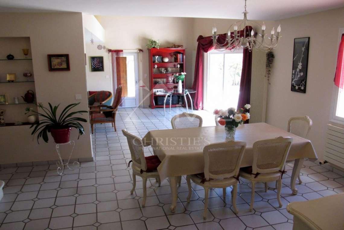 Proche Lourmarin - Magnifique villa - photo6