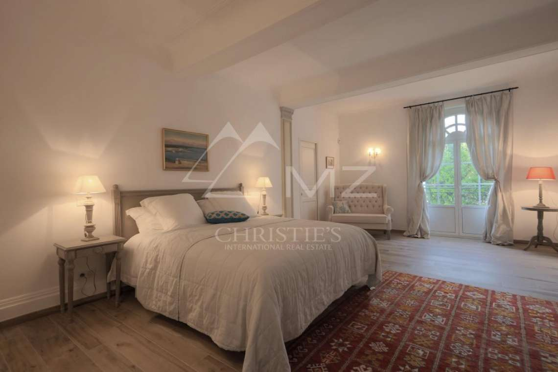 Cap d'Antibes – Wonderful Property - photo17