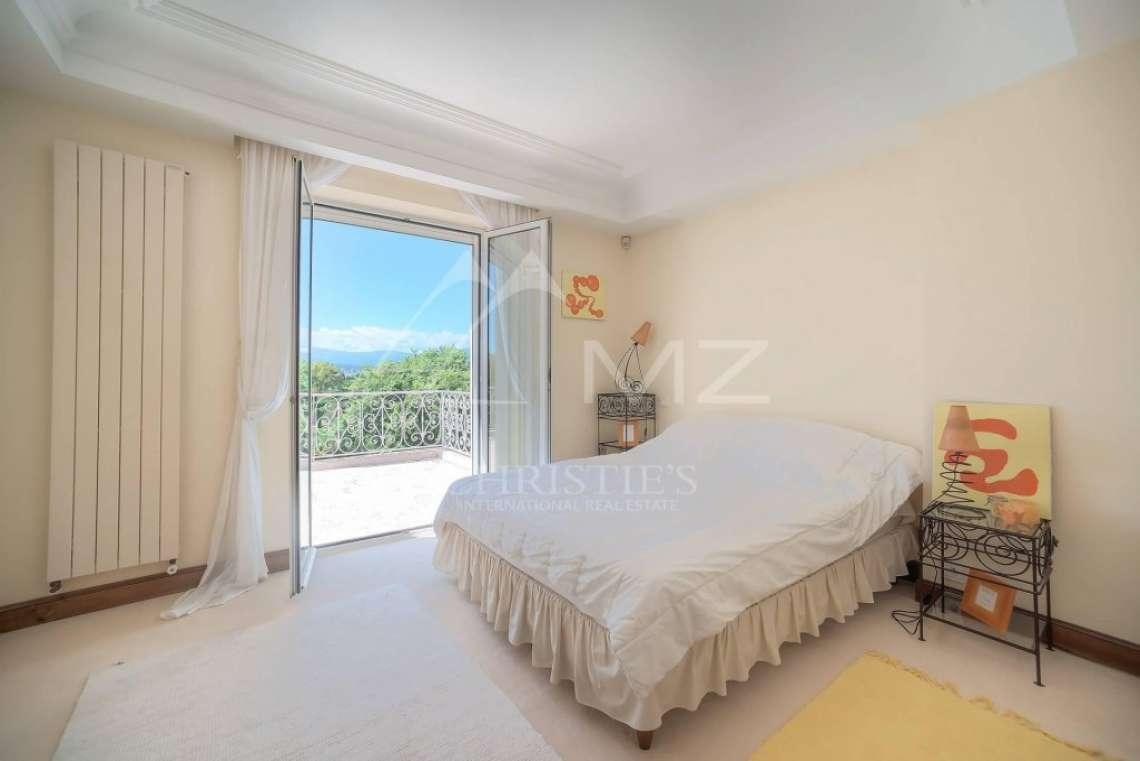 Cap d'Antibes - Villa proche mer - photo18