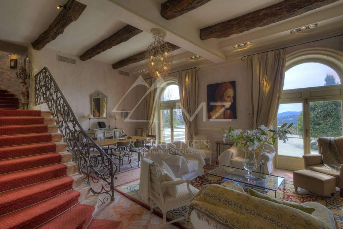 Cannes backcountry - Historic property - photo14
