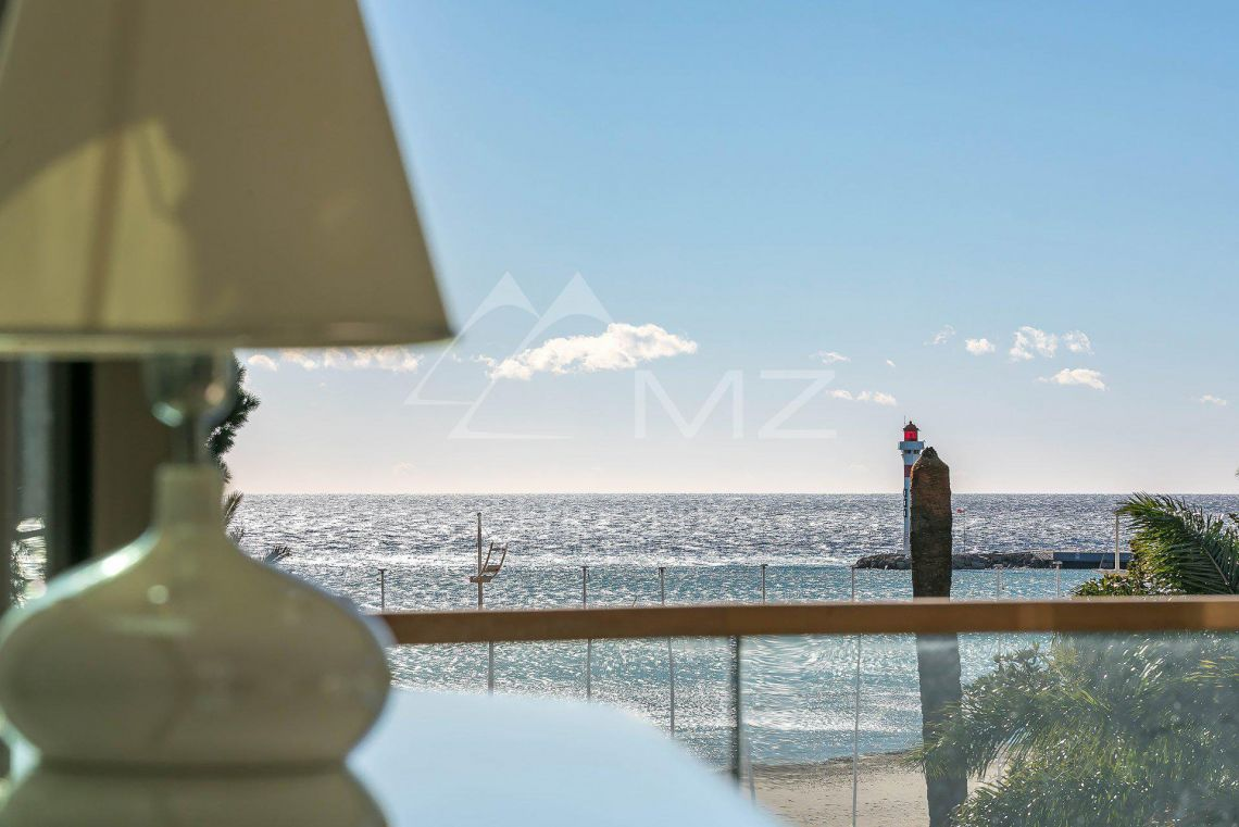 Cannes - Croisette - Beautiful apartment - photo9