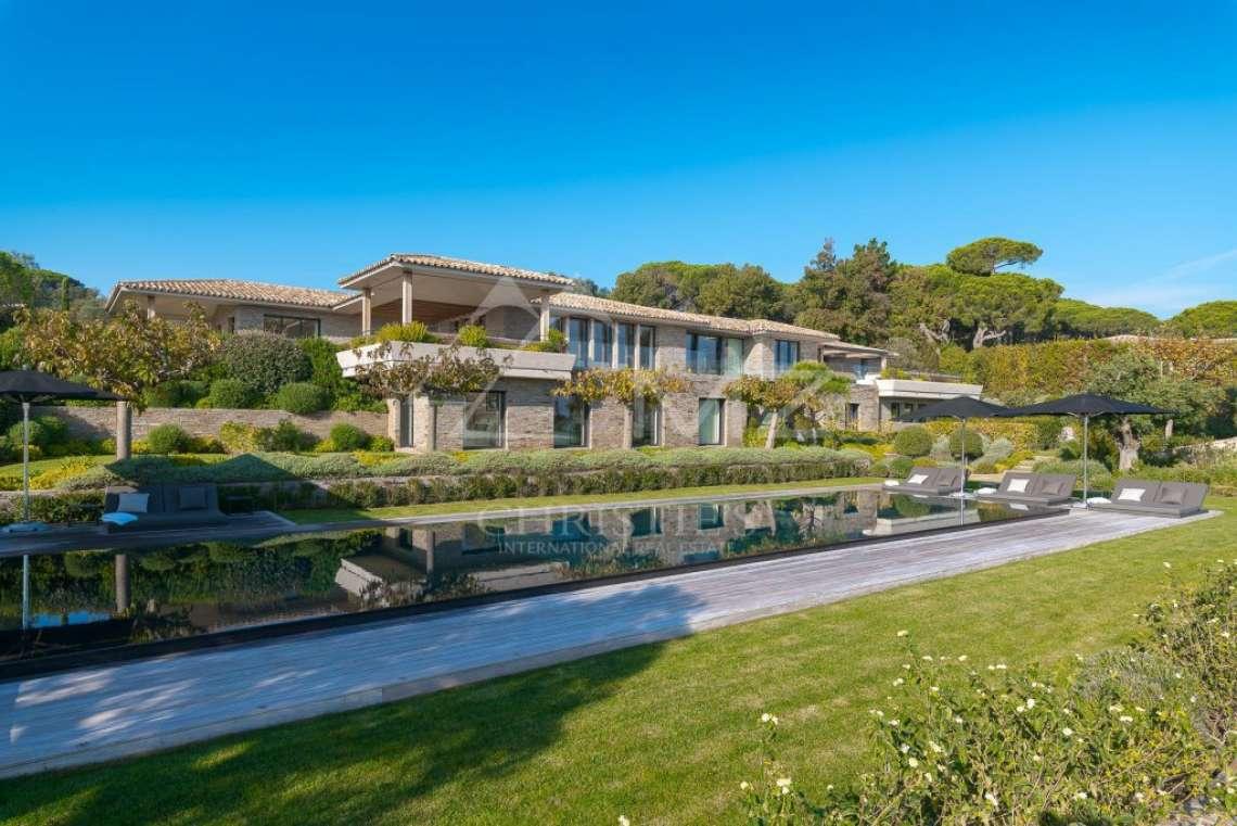 Saint-Tropez  - Très belle Propriété grand luxe - photo3