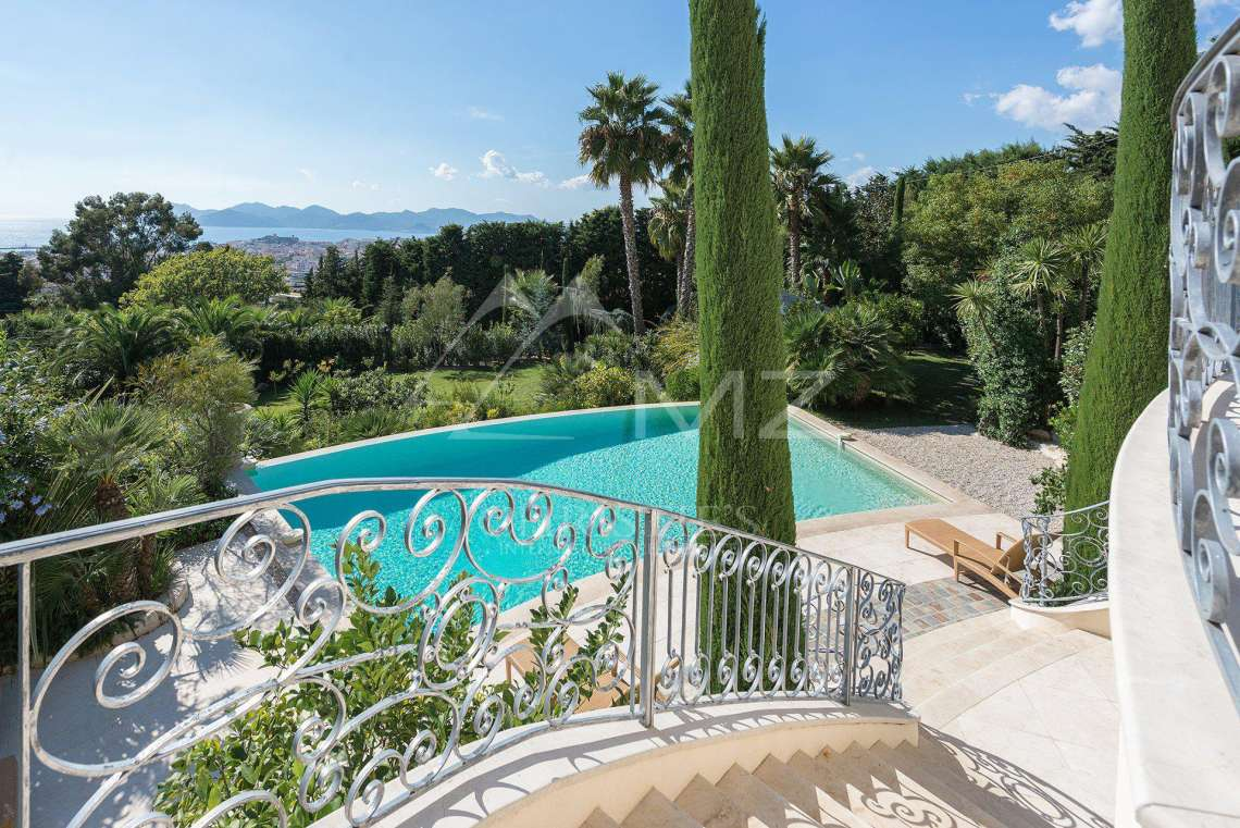 Cannes Californie - Master house - photo5