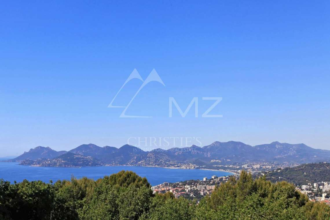Close to Cannes - In the heights - Haven of peace - photo4