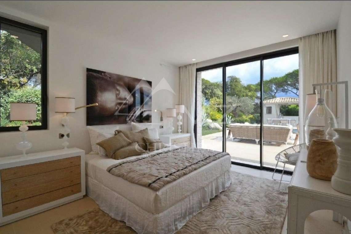 Beautiful villa between Pampelonne and Saint-Tropez - photo8