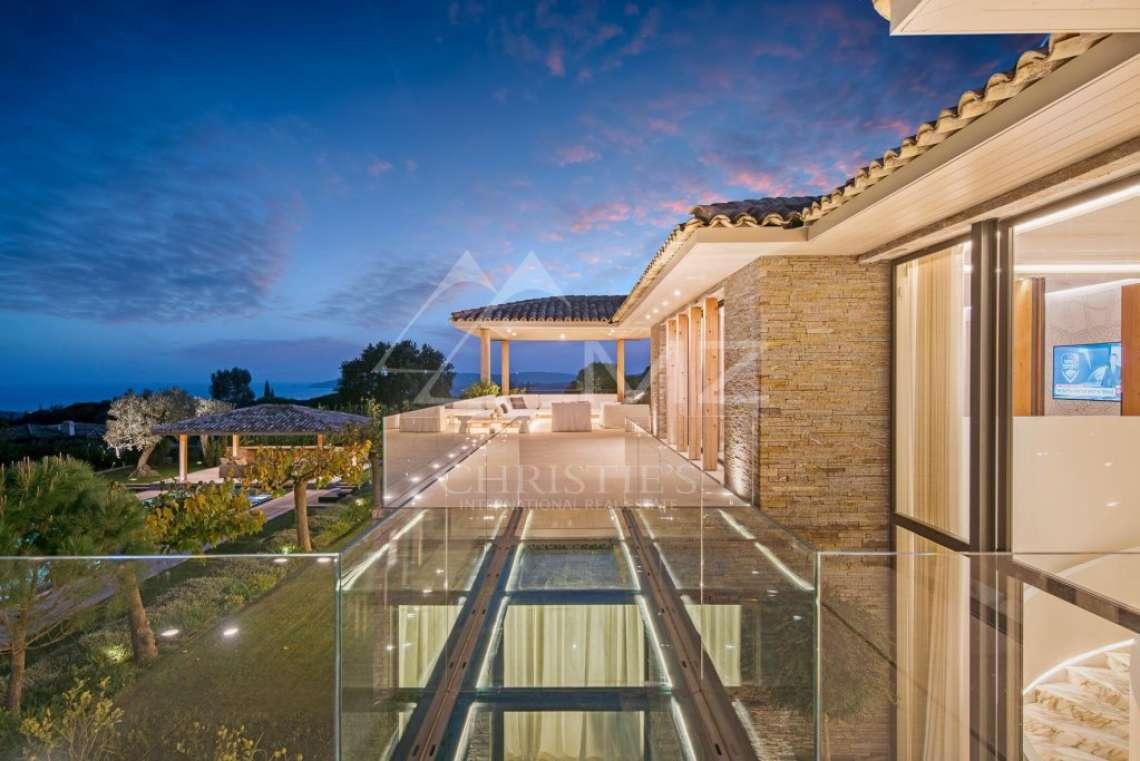 Saint-Tropez  - Très belle Propriété grand luxe - photo20