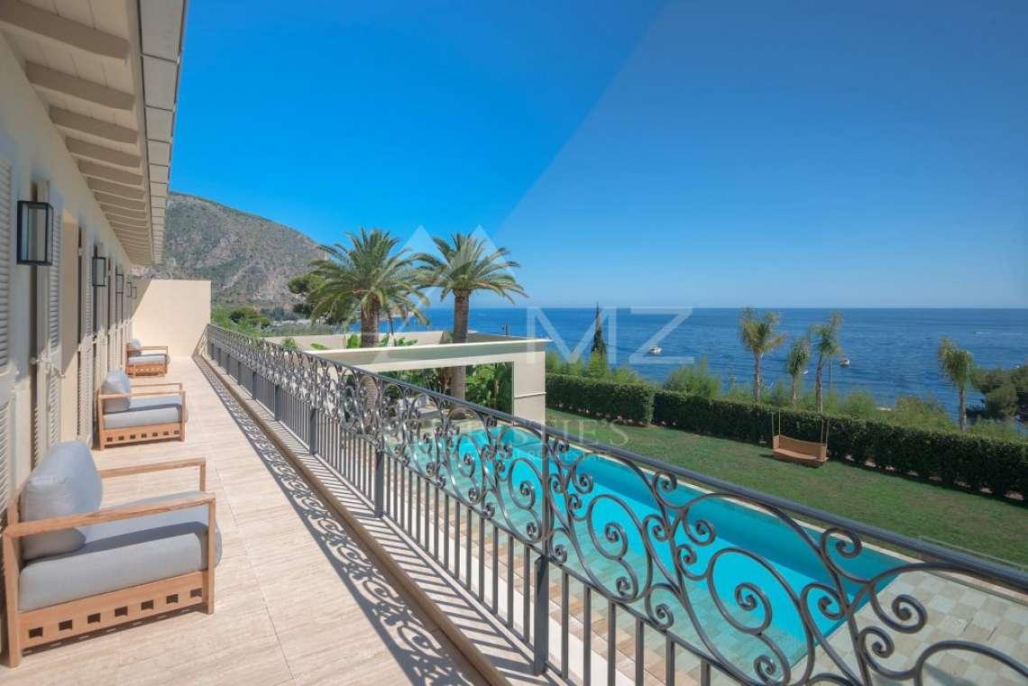 Near Monaco - Magnificent private domain - photo26