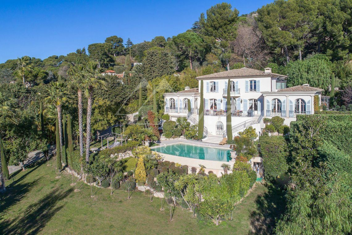 Cannes Californie - Master house - photo34
