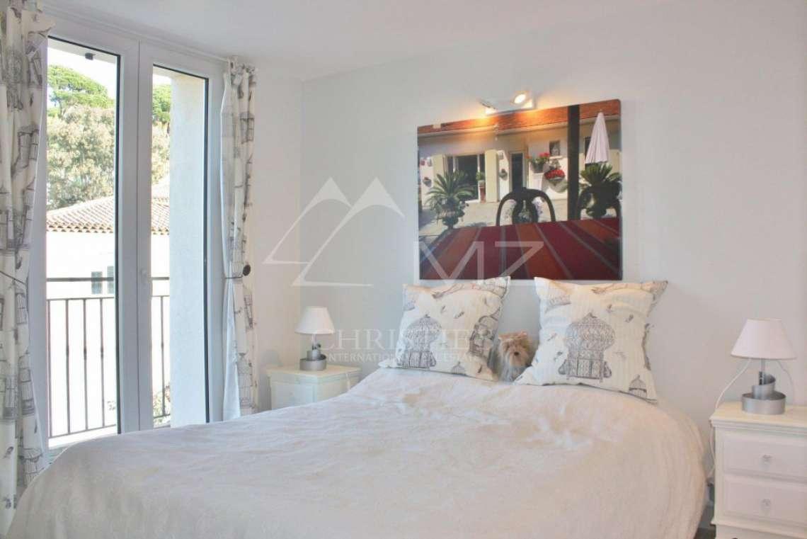 Cannes - Bas Croix des Gardes - Villa de toit - photo7