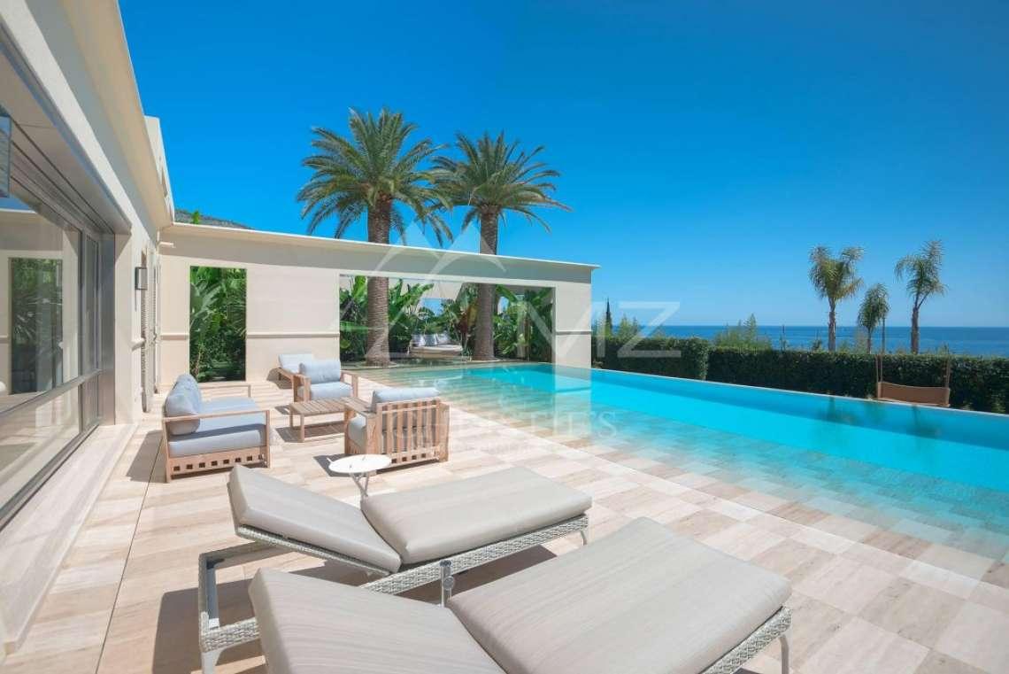 Near Monaco - Magnificent private domain - photo17