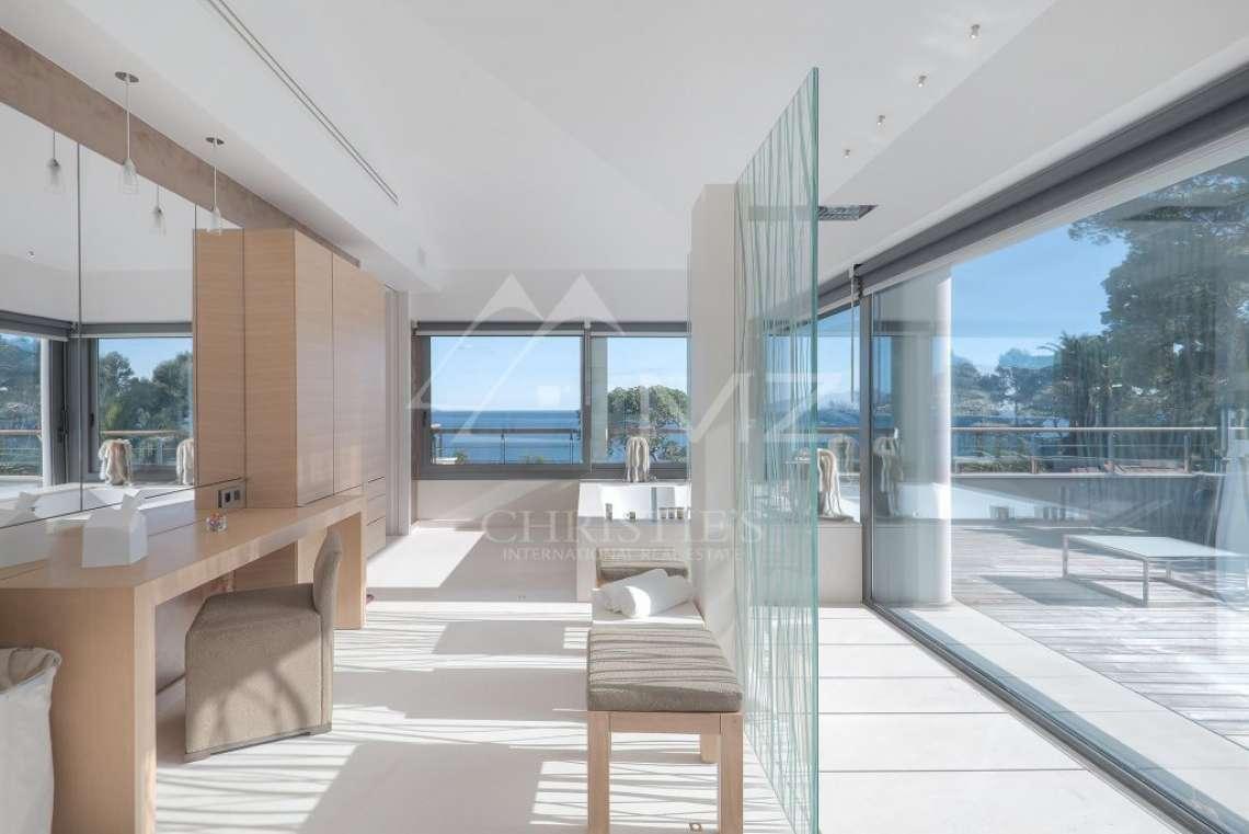 Saint-Jean Cap Ferrat - Modern sea view property - photo6