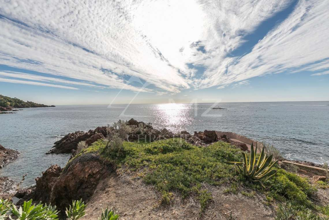 Théoule sur Mer - Waterfront property - photo4