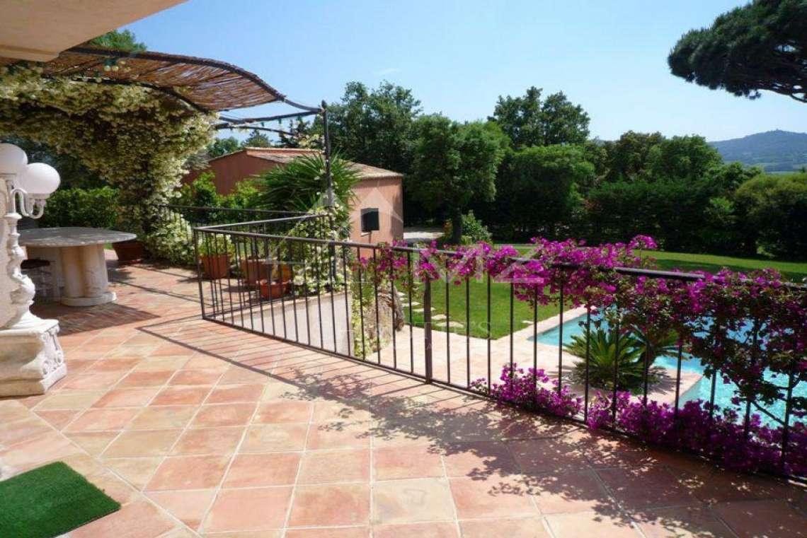 Close to Saint-Tropez - Charming Provencal villa - photo7