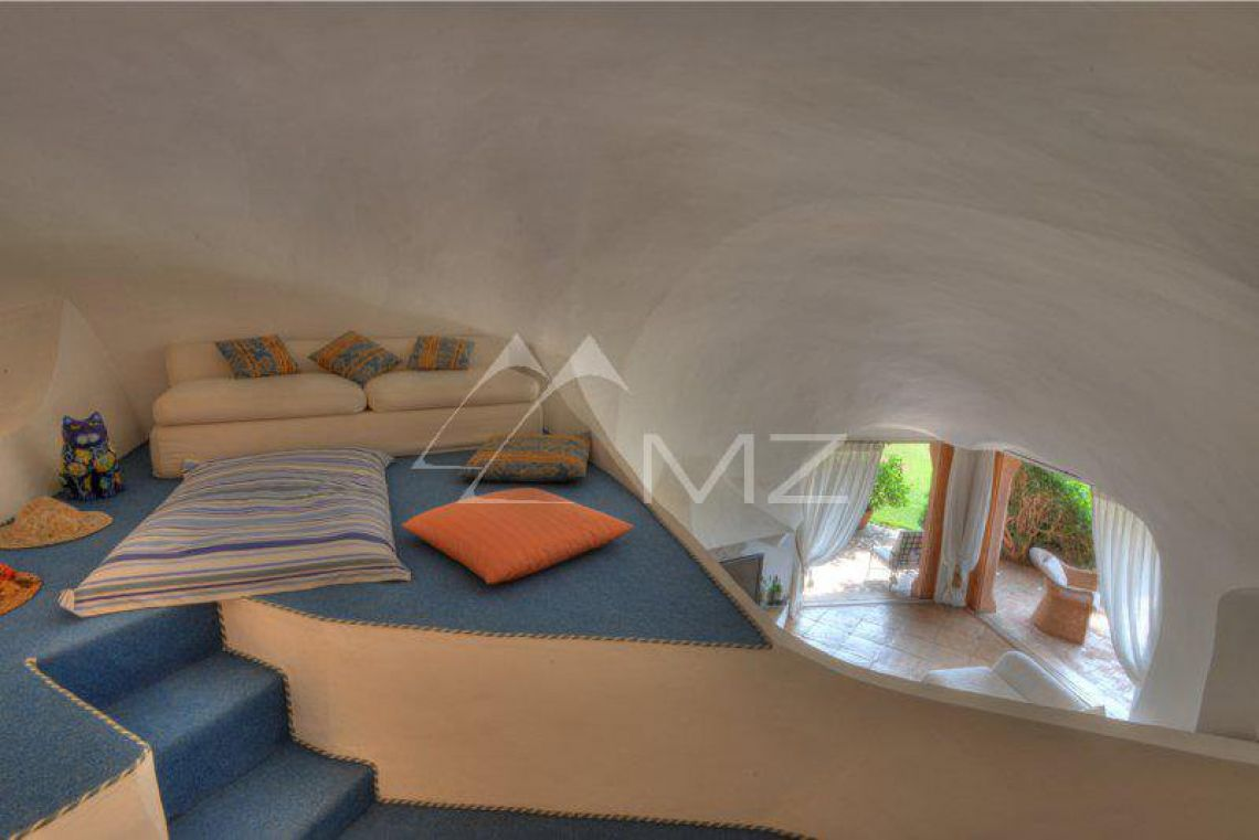 Italy - Porto Cervo - Beautiful villa with amazing sea view - photo6