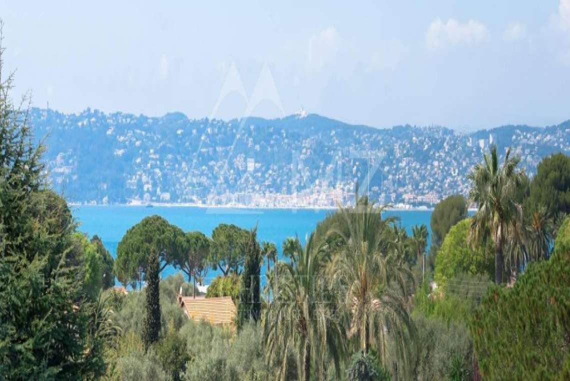 Cap d'Antibes - Villa proche mer - photo21