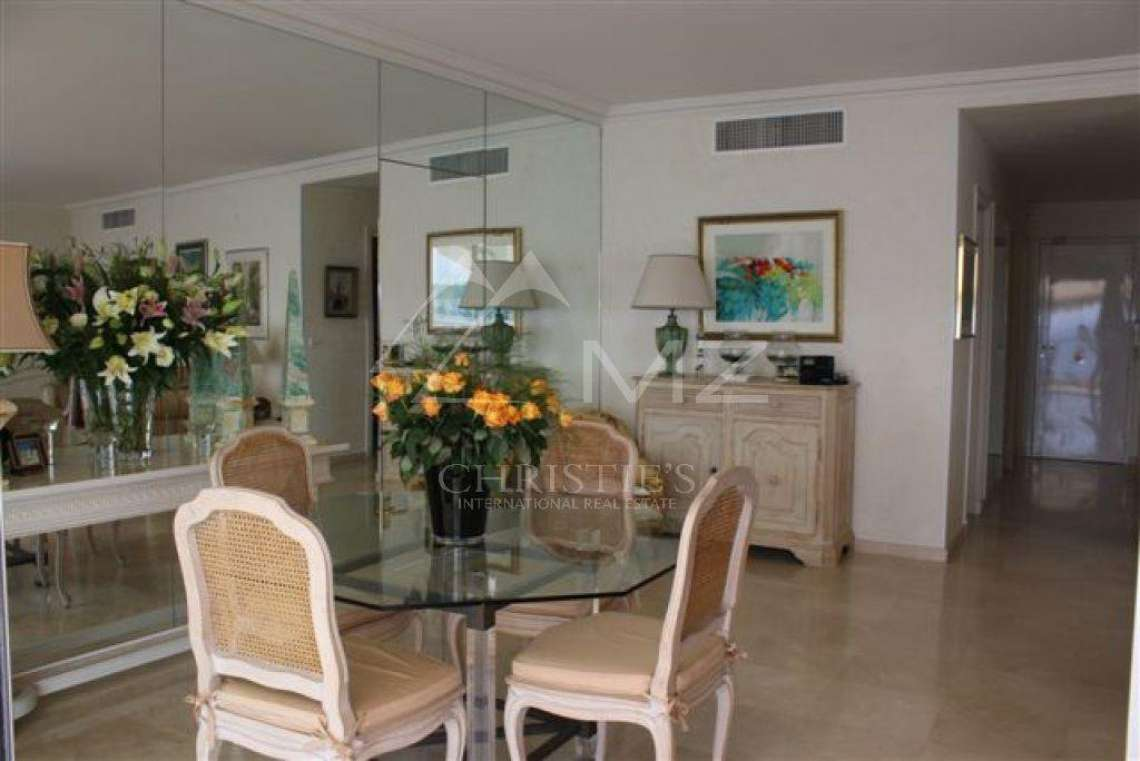 Cannes - Croisette - Magnificent apartment - photo9