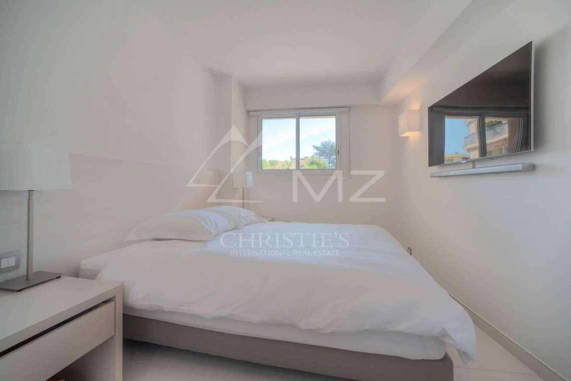 Cannes - Croisette - Modern apartment - photo9