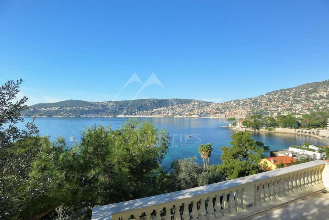 Saint-Jean Cap Ferrat - Waterfront villa - photo3