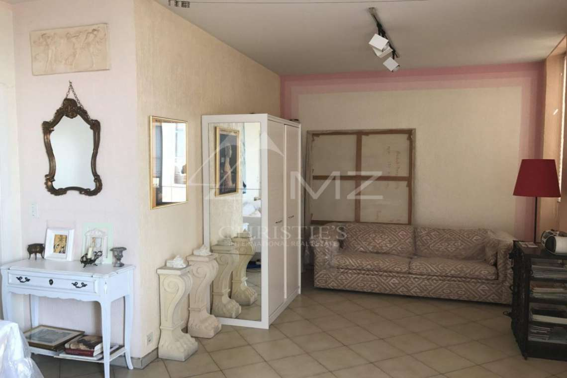 Cannes - Old Town - Appartment with a port and sea view - photo5