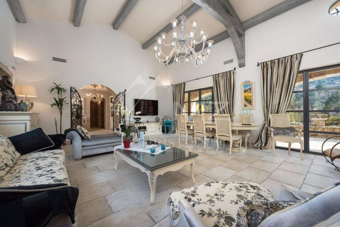 Cannes Backcountry - Provençal villa - photo10