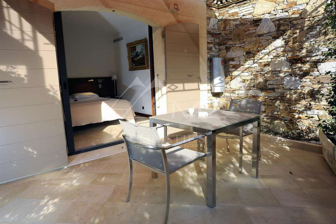 Ramatuelle - Hotel-Restaurant with panoramic sea view - photo8