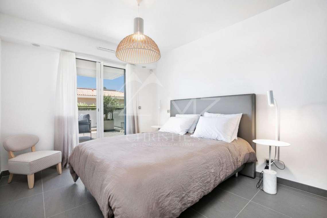 très Bel Appartment-Saint Tropez centre - photo8