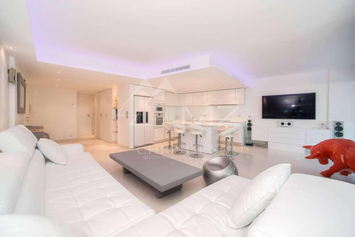 Cannes - Croisette - Modern apartment - photo4