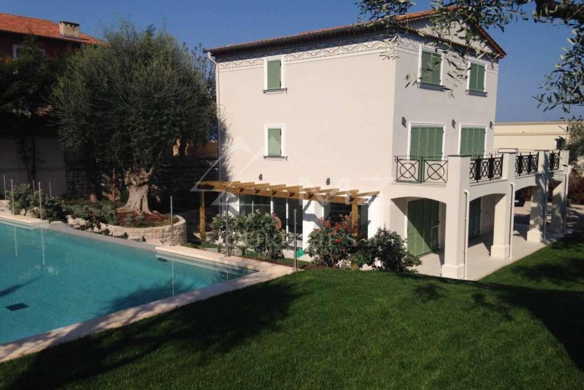 Saint-Jean Cap Ferrat - Villa entièrement rénovée - photo2
