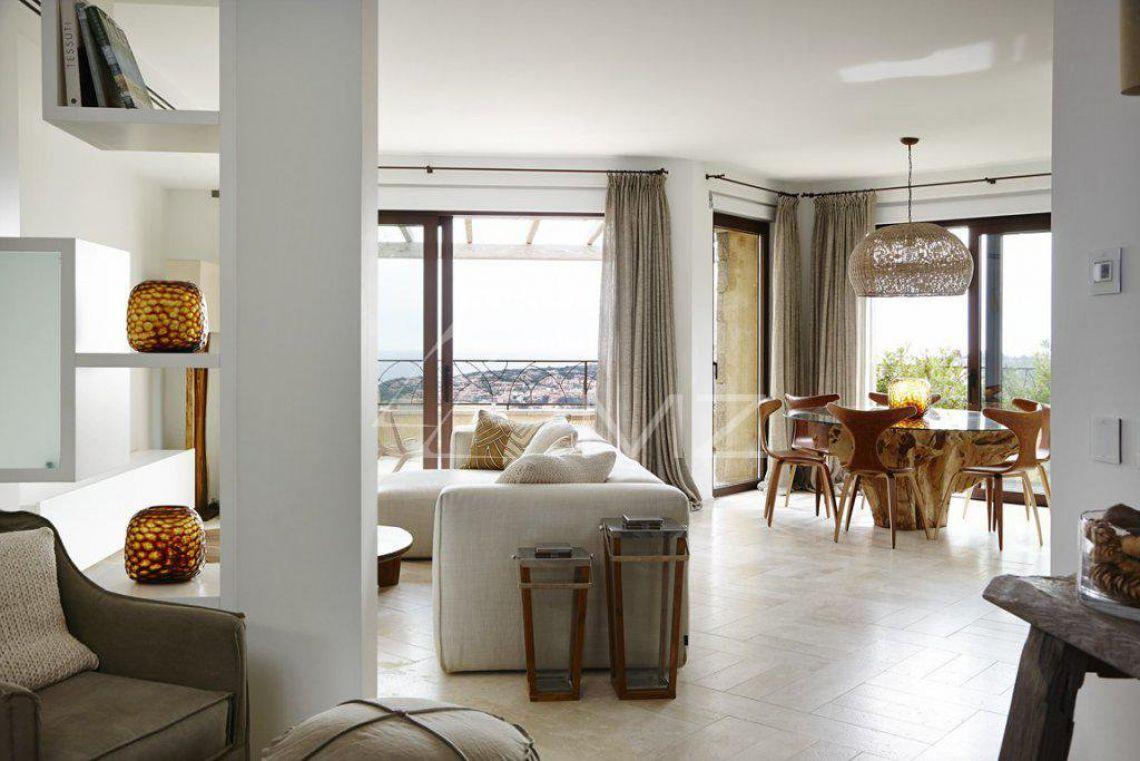 Италия - Порто Черво - Проект исключительной резиденции - photo3