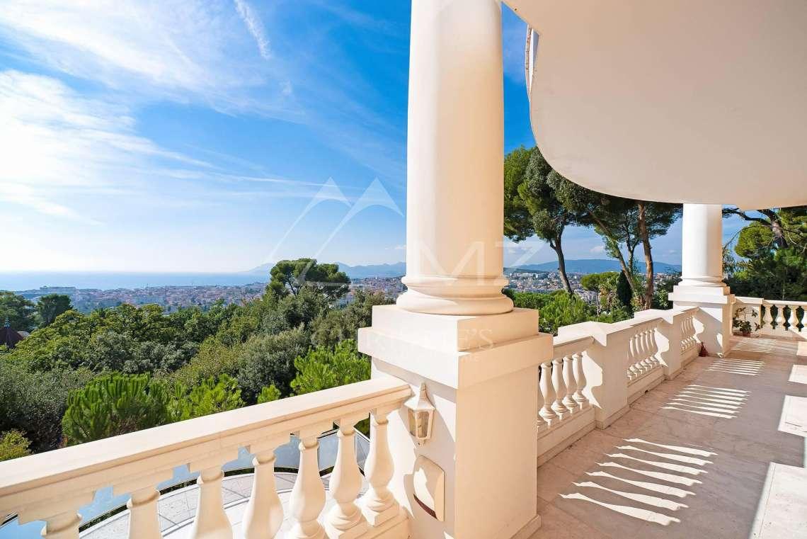 Cannes - Californie - Panoramic sea view - photo4