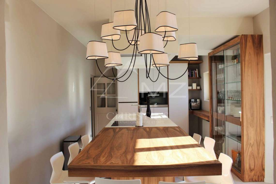 Gordes - Superbe maison de vacances - photo8
