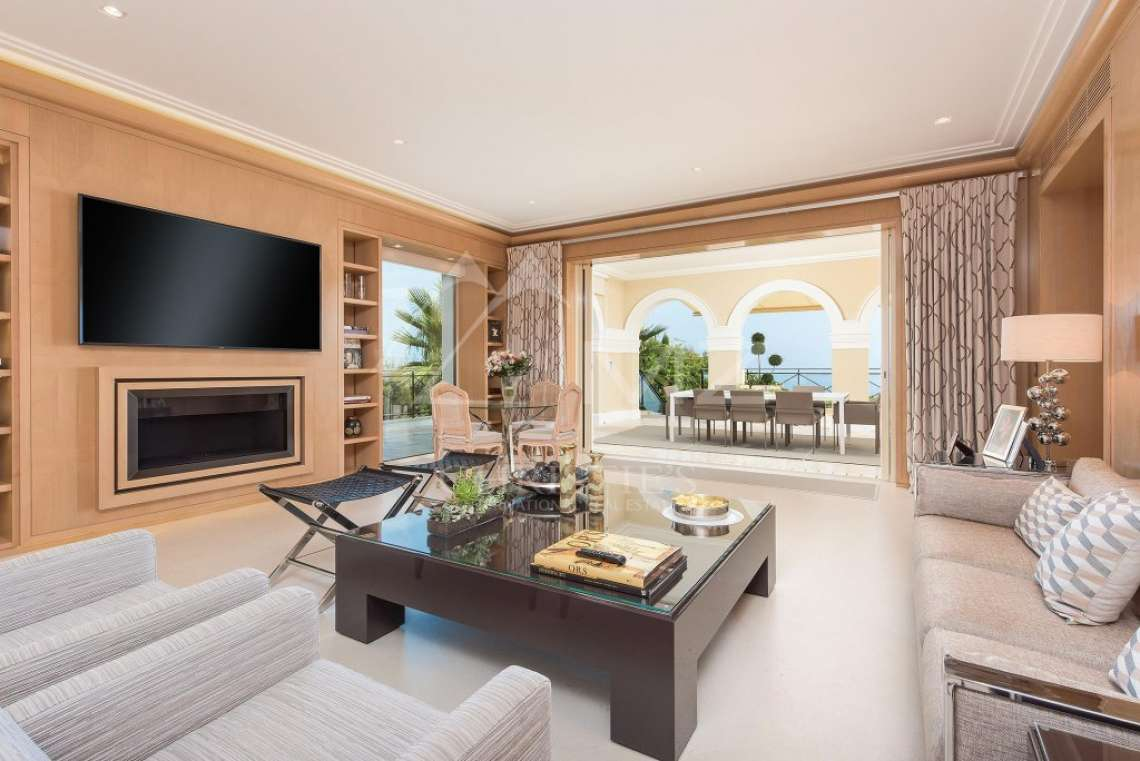 Super Cannes - Florentine style new property - photo16