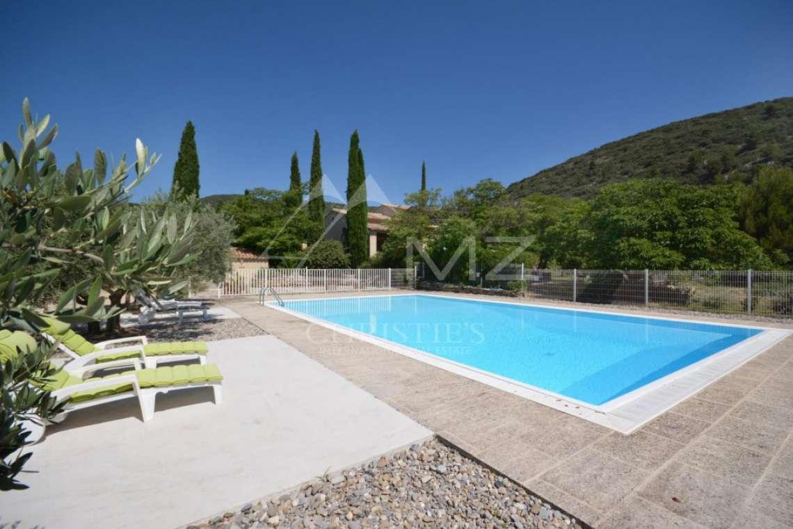 Close to Lourmarin - Renovated villa - photo3