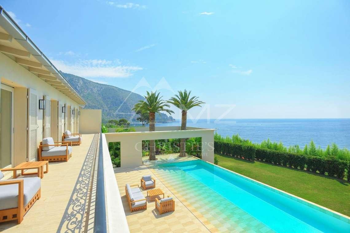 Near Monaco - Magnificent private domain - photo2