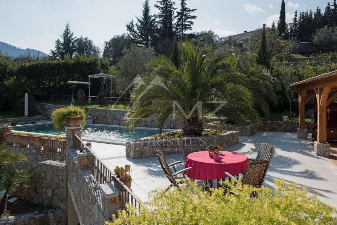 Cannes Backcountry - Provençal villa - photo4
