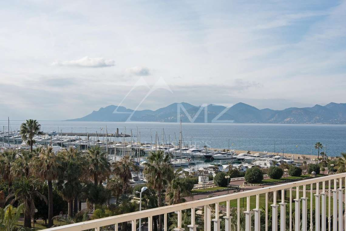 Cannes - Croisette - Beautiful apartment - photo9