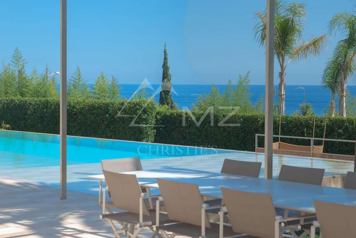 Near Monaco - Magnificent private domain - photo12