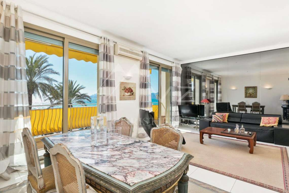 Cannes - Charmant Appartement - photo3