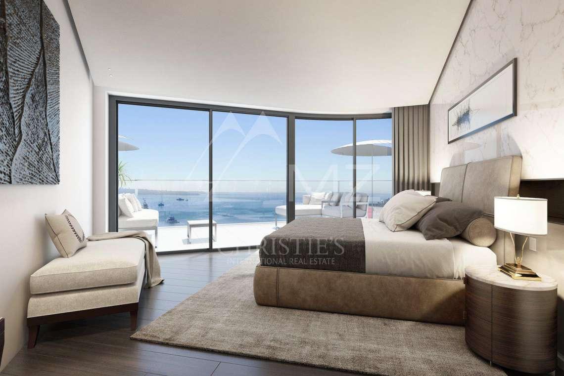 Cannes - Croisette - Résidence neuve - photo8